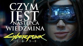 Cyberpunk 2077   Co wiemy o następcy Wiedźmina?