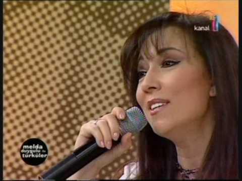 Melda Duygulu - Al Fadimem - Kanal 1: Melda Duygulu ile Türküler - Canlı Performans