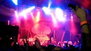 ICP - The Great Milenko (Live @ Juggalo Day)