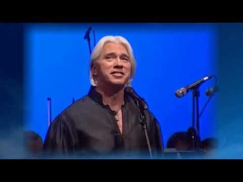 Изумительный концерт Д Хворостовского.. Москва, Новая опера ,16 июля 2014г.