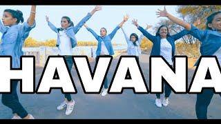 Havana-Camila cabello | Dance Video|Choreography By Radhika Marfatia|Cover Dance | Atmiya Thakkar