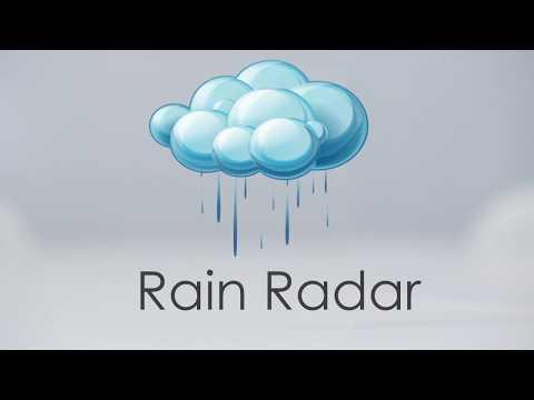 Rain Radar 1