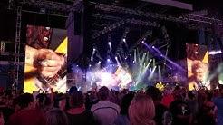 Lynyrd Skynyrd farewell tour Jacksonville Florida 2018