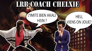 AKALI MID - COACHING D