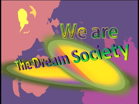 We Are The Dream Society - Sandra Watson