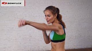 Bowflex | 6 Minute Standing Ab Workout: Great Abs Off The Floor