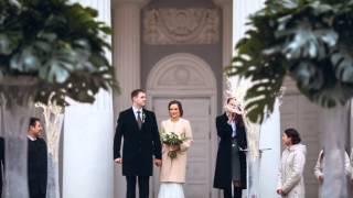Wedding Day Карина и Дмитрий 14.02.2014