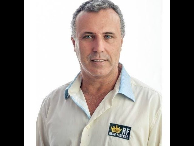 25800 Reizinho 1° Vereador Voluntário de Monte Alto - SP