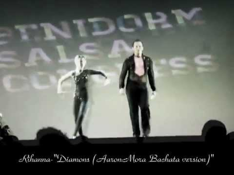 Rihanna - Diamonds (AaronMora Bachata version)