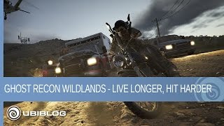 Ghost Recon Wildlands - Tips for Surviving and Getting Better Gear