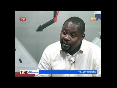 GRADUATE UNEMPLOYMENT IN GHANA. TIME WITH IRBARD IBRAHIM