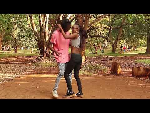Sauti sol - Friendzone Dance choreography