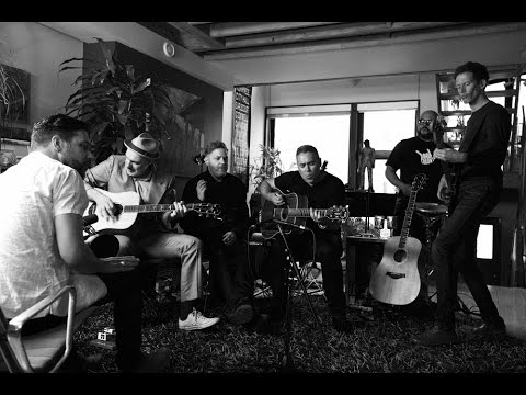 Barenaked Ladies & Dave Bidini  Soul Glue Rheostatics   House Of Strombo