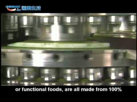 FEBICO Organic Chlorella Spirulina Producer