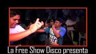 2do Aniversario Uzielito Mix Sab. 21 Sep. La Free Show Disco