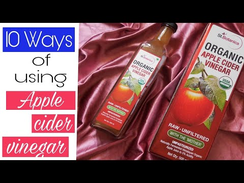10-ways-of-using-stbotanica-organic-apple-cider-vinegar-|