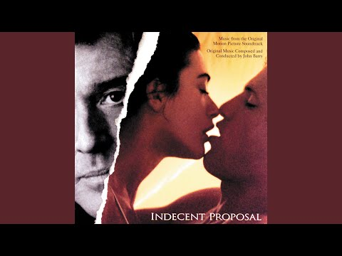 Instrumental Suite From Indecent Proposal