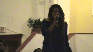AWA Women of the Prophetic Word 2 : PROPHETESS ODESSA MOTON