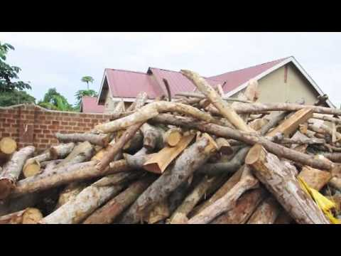 Life in Uganda is a documentary was made in 2011, to show life in Uganda.