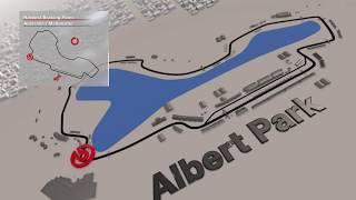 F1 Brembo Brake Facts 2018 - Australia 01