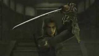 Onimusha 3 - Opening Movie