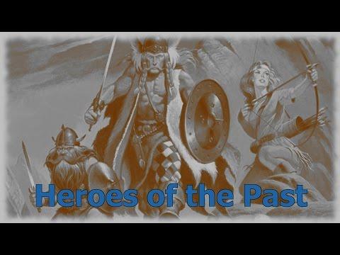 Oldschool RPG Music Compilation