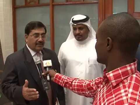Media Report - Republic of Guinea - Choudhry Abrar Aziz - Avion