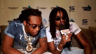 Migos les trap kings (Guest Star)