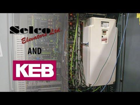 KEB Elevator Drive Testimonial - Selco Elevators LTD (Toronto)