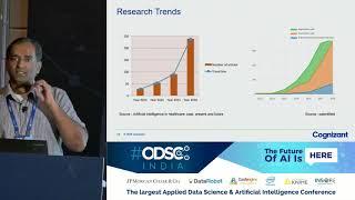 Deep Learning in Medical Image Diagnostics by Mahesh Balaji at #ODSC_India