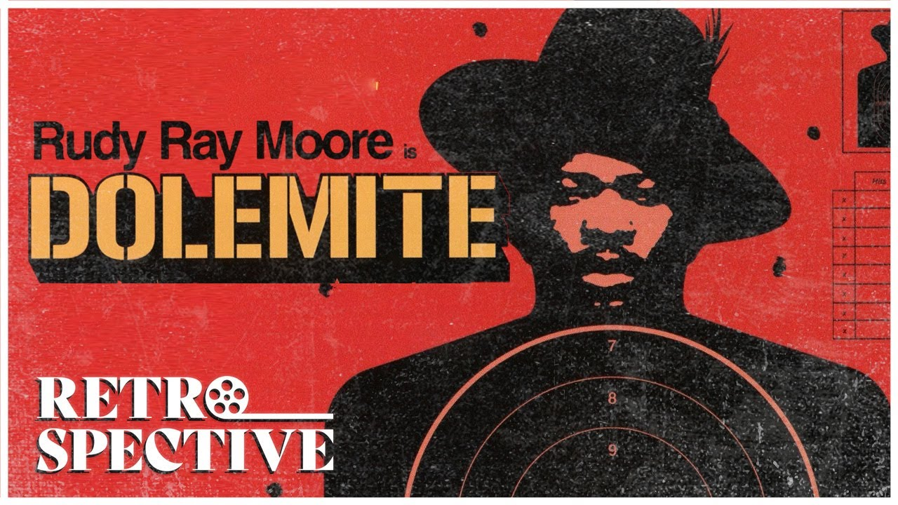 Download Rudy Ray Moore Action/Comedy Full Movie | Dolemite (1974) | Retrospective