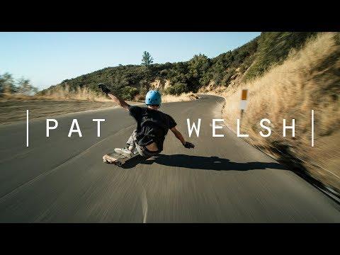 Blood Orange: Pat Welsh