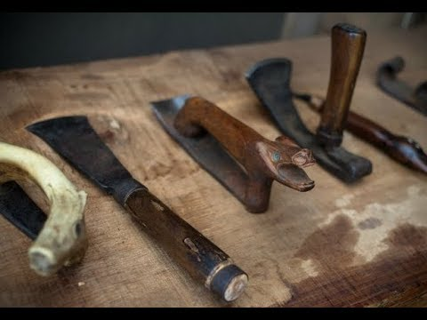 The Ancient Hand Tools Documentary - Classic Science