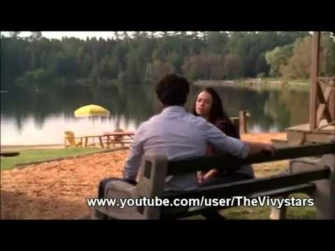 Nate and Dana Full Movie Bench Scene :)