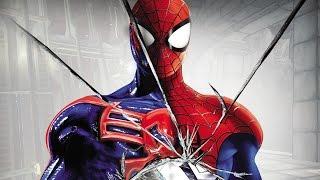 ► Spider-Man: Shattered Dimensions - The Movie   All Cutscenes (Full Walkthrough HD)