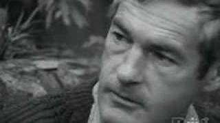Dr. Timothy Leary interview