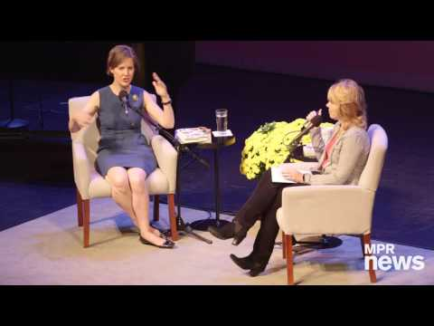 Talking Volumes 2016: Ann Patchett