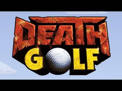 Death Golf™ - Universal - HD Gameplay Trailer