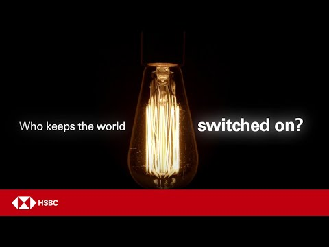 HSBC Private Banking - Essence of Enterprise 2017