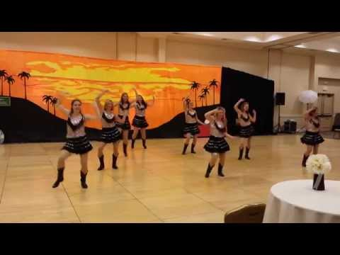 Got Country! at the San Diego Dance Festival