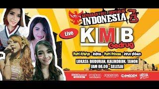 Live Streaming KMB MUSIC//SANJAYA MULTIMEDIA//ABETA SOUND//Live Buduran Kalikobok - 27 Agustus 2018