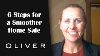 Truckee Real Estate Agent: 6 Steps to a Smooth Sale Once You Have an Accepted Offer