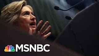 Mika: It Feels Like Hillary Clinton Is Lying Straight Out | Morning Joe | MSNBC