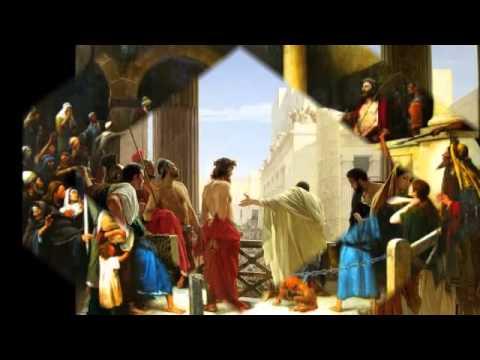 05. 3 Pacto De Jehová Con Israel De Moab