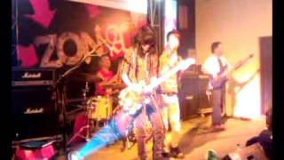 Abdee Slank, Anji Drive, Sandi Pas band, Ahmed Sahara