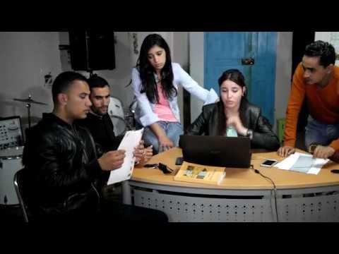 """فيلم تونسي جديد """" أوفردوز""""  Film  OVERDOSE """""""