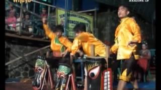 Kuda Lumping Modern Turonggo Madyo - Batu - Part 3