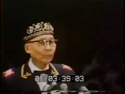 Special History: Rare Footage of the Nation of Islam