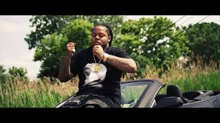 Taylor Bennett - New Chevy ft. King Louie (Official Music Video)
