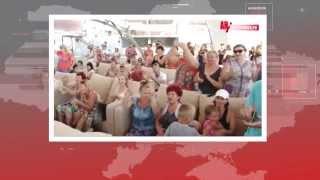 "Новости ""Волна"" 07.08.2015"
